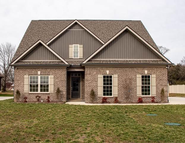 1733 Northside Dr, Murfreesboro, TN 37130 (MLS #RTC2116505) :: Black Lion Realty