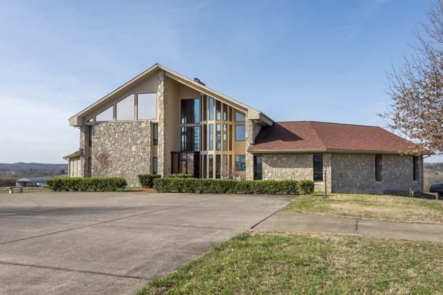 595 Lebanon Pike, Hartsville, TN 37074 (MLS #RTC2116512) :: Village Real Estate