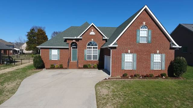 7006 Merlot Dr, Smyrna, TN 37167 (MLS #RTC2116513) :: John Jones Real Estate LLC