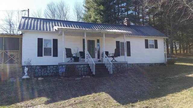 6869 Carthage Rd, Pleasant Shade, TN 37145 (MLS #RTC2116518) :: EXIT Realty Bob Lamb & Associates