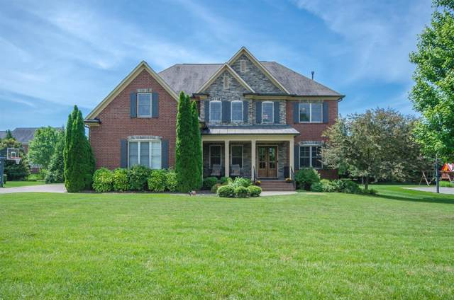 9505 Wexcroft Dr, Brentwood, TN 37027 (MLS #RTC2116534) :: FYKES Realty Group