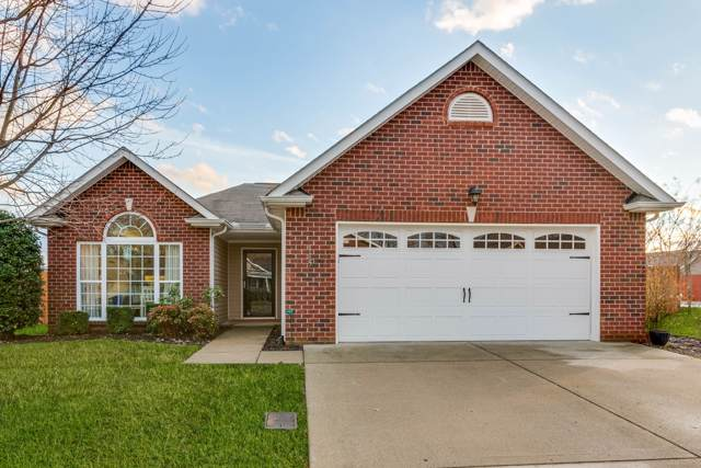 115 Blossom Ct, White House, TN 37188 (MLS #RTC2116536) :: Team George Weeks Real Estate
