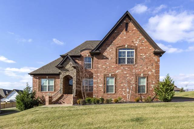 919 Harrisburg Ln, Mount Juliet, TN 37122 (MLS #RTC2116539) :: REMAX Elite