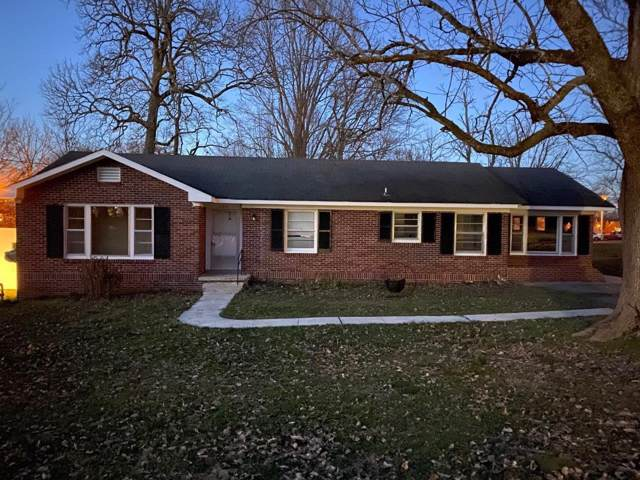 105 Bates Street, Shelbyville, TN 37160 (MLS #RTC2116543) :: Berkshire Hathaway HomeServices Woodmont Realty