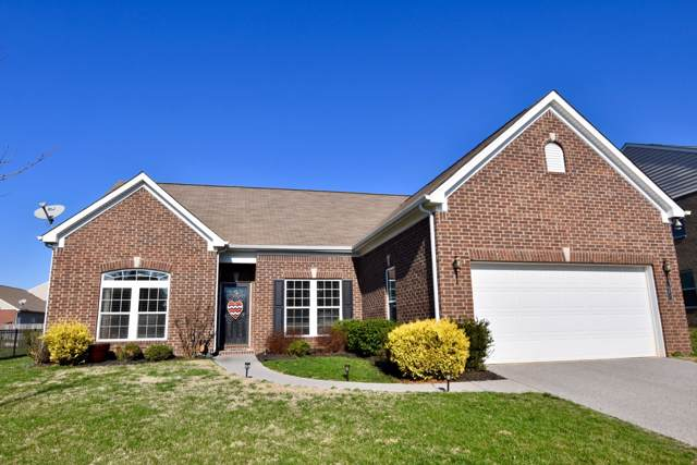 3081 Canal St, Nolensville, TN 37135 (MLS #RTC2116547) :: FYKES Realty Group