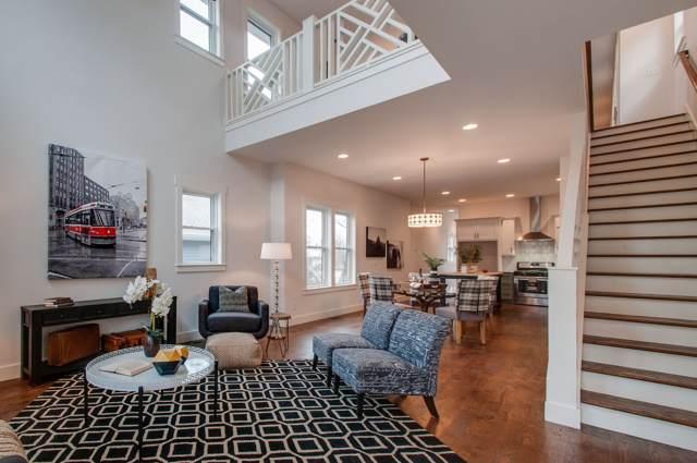 513B Weakley, Nashville, TN 37207 (MLS #RTC2116550) :: Village Real Estate