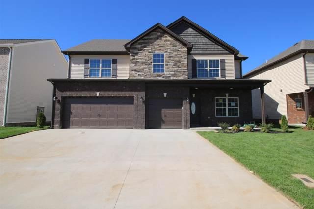 462 Summerfield, Clarksville, TN 37040 (MLS #RTC2116556) :: REMAX Elite