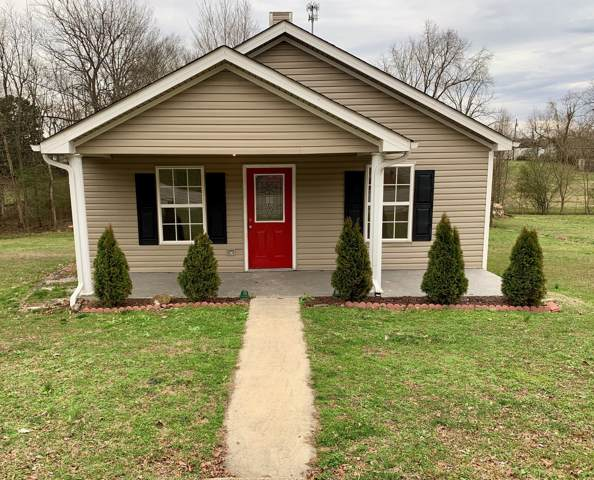 713 S Spring St, Manchester, TN 37355 (MLS #RTC2116562) :: Village Real Estate