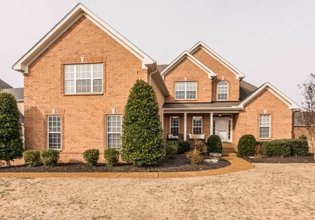 102 Berrington Ct, Hendersonville, TN 37075 (MLS #RTC2116568) :: Team Wilson Real Estate Partners