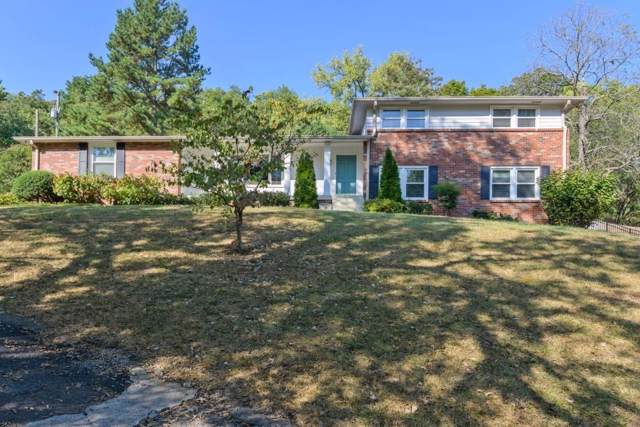 787 Rodney Dr, Nashville, TN 37205 (MLS #RTC2116571) :: REMAX Elite