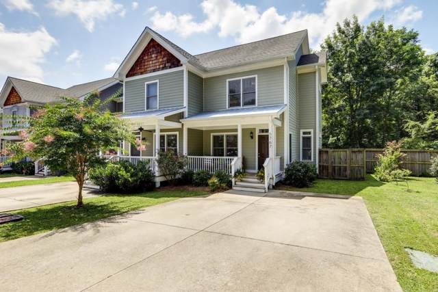 5767 Maudina Ave, Nashville, TN 37209 (MLS #RTC2116577) :: Team Wilson Real Estate Partners
