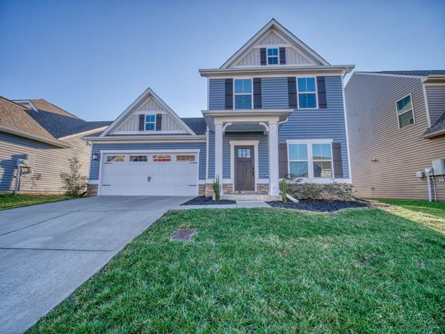 2033 Leeds Ln, Nashville, TN 37221 (MLS #RTC2116602) :: Nashville on the Move