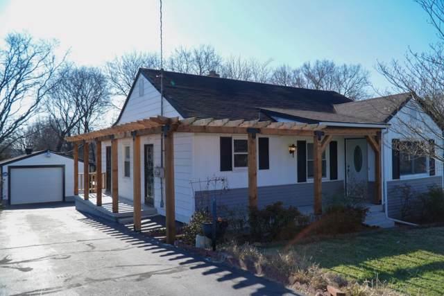 800 Chickasaw Ave, Nashville, TN 37207 (MLS #RTC2116610) :: Village Real Estate
