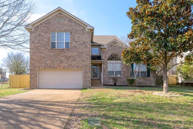 3505 Thornehill Dr, Antioch, TN 37013 (MLS #RTC2116615) :: CityLiving Group