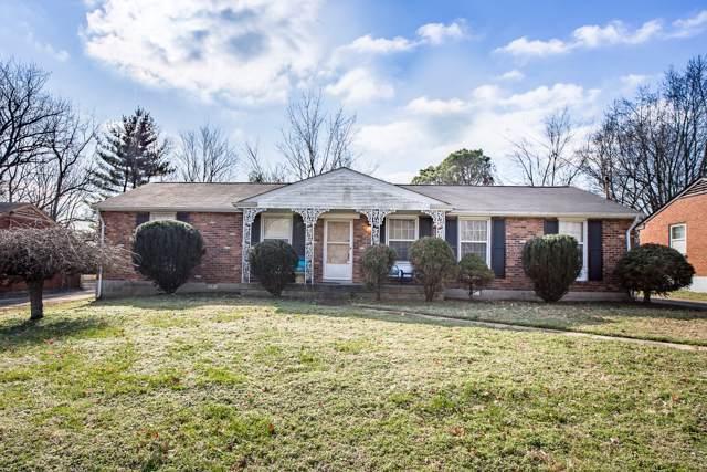 611 Harding Pl, Nashville, TN 37211 (MLS #RTC2116619) :: FYKES Realty Group