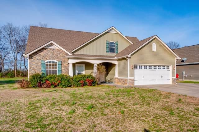 583 Laurel Lane, Murfreesboro, TN 37127 (MLS #RTC2116627) :: REMAX Elite