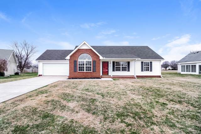 1606 Vista Ct, Murfreesboro, TN 37128 (MLS #RTC2116632) :: Team Wilson Real Estate Partners