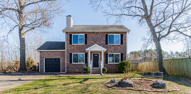 342 Brook Mead Dr, Clarksville, TN 37042 (MLS #RTC2116633) :: Ashley Claire Real Estate - Benchmark Realty