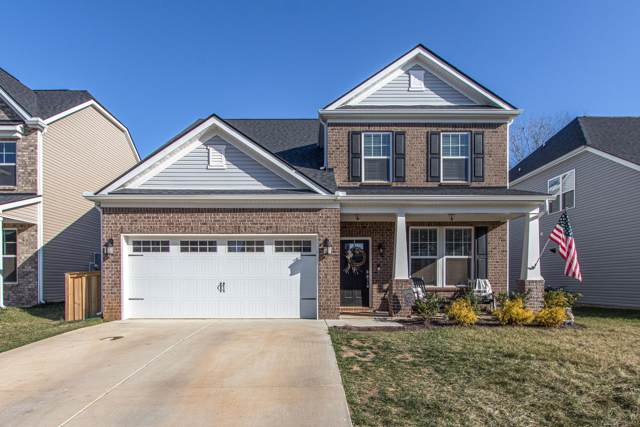 448 Nightcap Ln, Murfreesboro, TN 37128 (MLS #RTC2116674) :: The Group Campbell powered by Five Doors Network