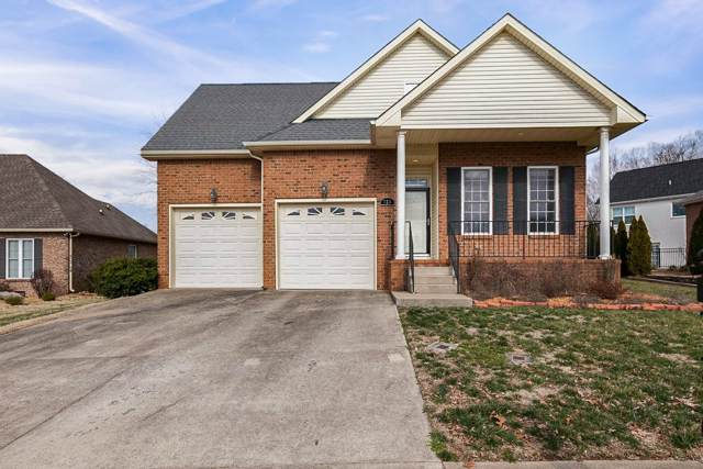 723 Courtland Ave, Clarksville, TN 37043 (MLS #RTC2116678) :: CityLiving Group