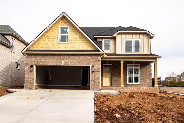 304 Rockcastle Dr, Murfreesboro, TN 37128 (MLS #RTC2116679) :: Team Wilson Real Estate Partners