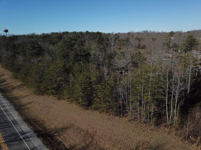 0 Sr 108, Coalmont, TN 37313 (MLS #RTC2116680) :: Team Wilson Real Estate Partners