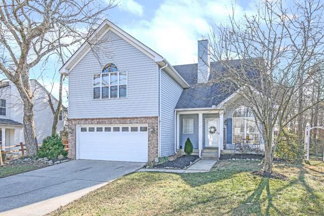 107 Ella St, Smyrna, TN 37167 (MLS #RTC2116685) :: John Jones Real Estate LLC