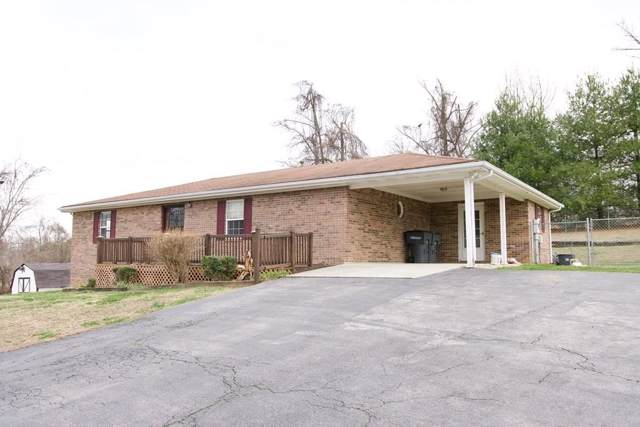 830 Miller Ave, Cookeville, TN 38501 (MLS #RTC2116693) :: CityLiving Group