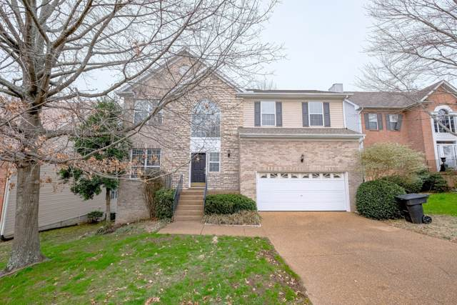 410 Parish Pl, Franklin, TN 37067 (MLS #RTC2116708) :: Stormberg Real Estate Group