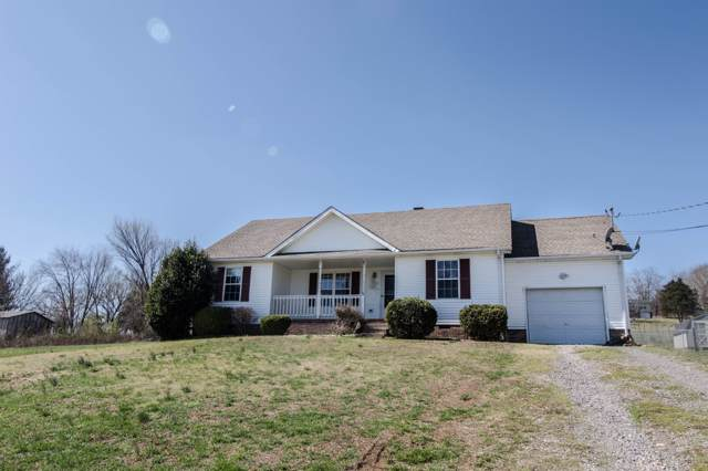 2614 Cummings Cir, Clarksville, TN 37042 (MLS #RTC2116710) :: The Kelton Group