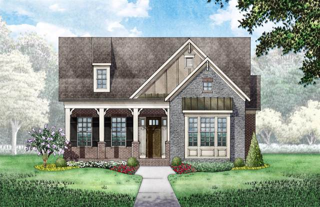 621 Vickery Park Dr, Nolensville, TN 37135 (MLS #RTC2116717) :: Nashville on the Move