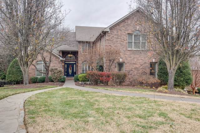 9489 Waterfall Rd, Brentwood, TN 37027 (MLS #RTC2116727) :: Katie Morrell | Compass RE