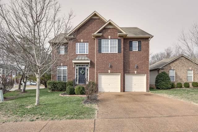 3166 Brimstead Dr, Franklin, TN 37064 (MLS #RTC2116733) :: Village Real Estate