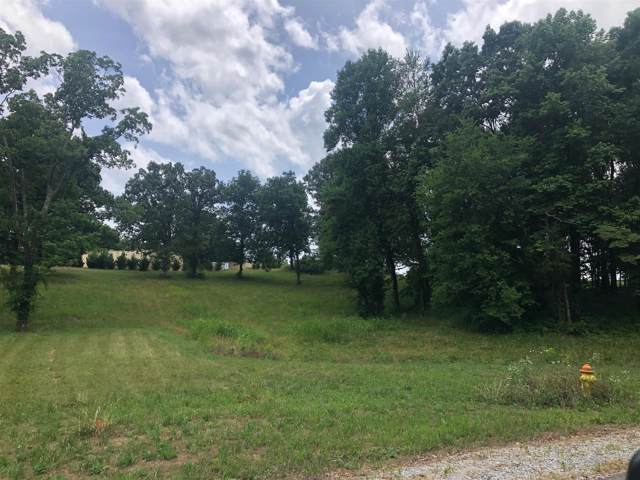 0 Hillside Dr, Dickson, TN 37055 (MLS #RTC2116744) :: RE/MAX Choice Properties