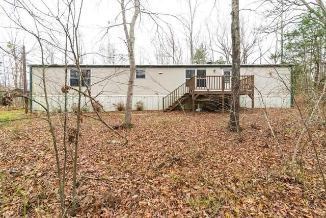1169 Raney Hill Rd, Dickson, TN 37055 (MLS #RTC2116757) :: John Jones Real Estate LLC