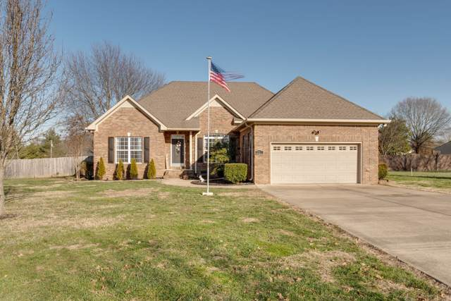 1512 Lindsey Ln, Chapel Hill, TN 37034 (MLS #RTC2116769) :: The Milam Group at Fridrich & Clark Realty