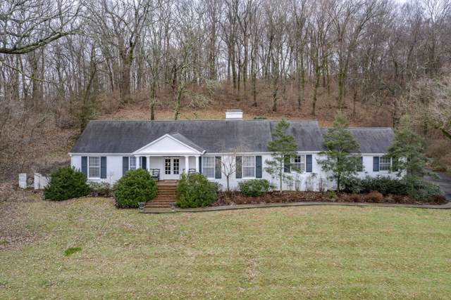 161 Vaughns Gap Rd, Nashville, TN 37205 (MLS #RTC2116770) :: Katie Morrell | Compass RE
