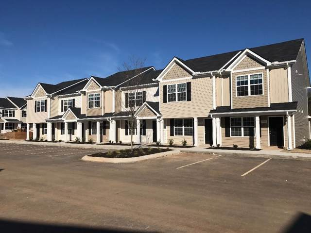 2353 Date Drive (Lot 81) #81, Murfreesboro, TN 37130 (MLS #RTC2116772) :: The Milam Group at Fridrich & Clark Realty