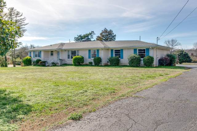 1520 Oakland Acres Dr, Madison, TN 37115 (MLS #RTC2116780) :: Nashville on the Move