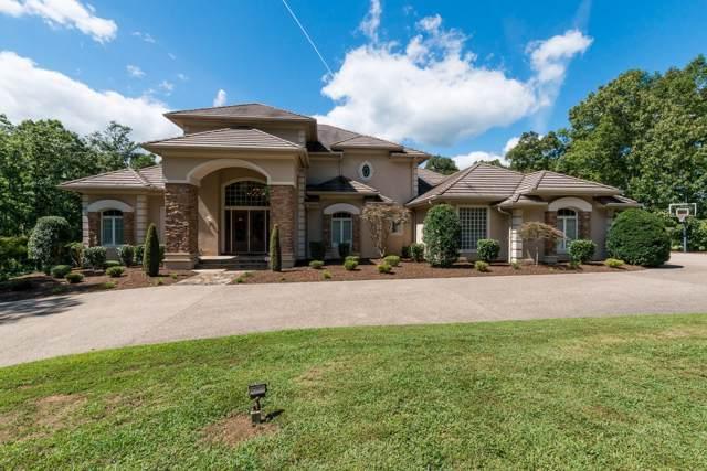 426 Highland Trl, Sparta, TN 38583 (MLS #RTC2116781) :: Team George Weeks Real Estate