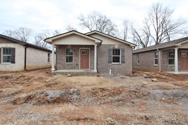 554D Park Ave, Lebanon, TN 37087 (MLS #RTC2116786) :: The Milam Group at Fridrich & Clark Realty