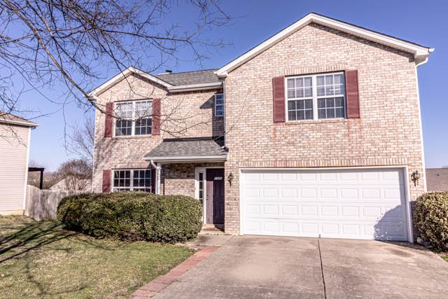 1025 Lowrey Pl, Spring Hill, TN 37174 (MLS #RTC2116797) :: The Milam Group at Fridrich & Clark Realty