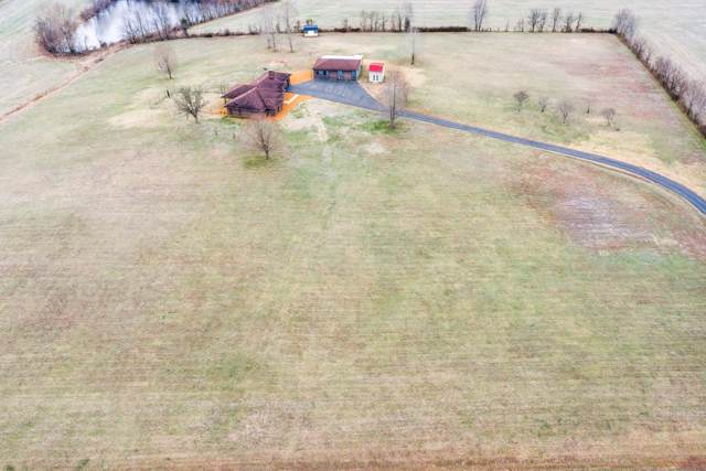800 Elkhorn Nobles Rd, Paris, TN 38242 (MLS #RTC2116798) :: Maples Realty and Auction Co.
