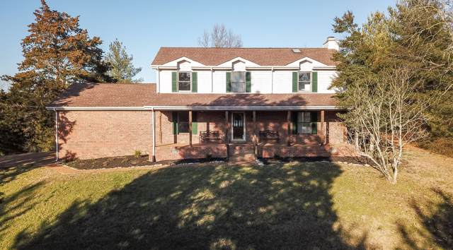14144 Old Hickory Blvd, Antioch, TN 37013 (MLS #RTC2116811) :: The Justin Tucker Team - RE/MAX Elite