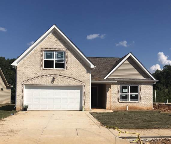 1050 Berra Drive, Springfield, TN 37172 (MLS #RTC2116822) :: Team George Weeks Real Estate