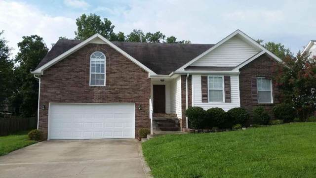 892 Glen Ellen Way, Clarksville, TN 37040 (MLS #RTC2116841) :: Katie Morrell | Compass RE