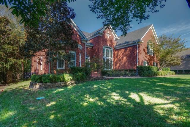 450 Tinnan Avenue, Franklin, TN 37067 (MLS #RTC2116857) :: Village Real Estate