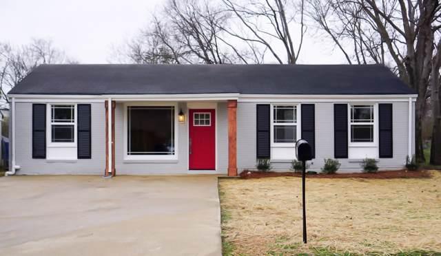 3236 Hinkle Dr, Nashville, TN 37218 (MLS #RTC2116872) :: The Easling Team at Keller Williams Realty
