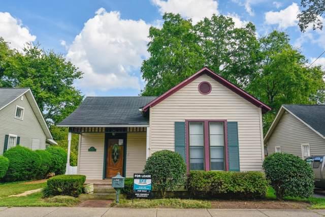 315 S Margin St, Franklin, TN 37064 (MLS #RTC2116874) :: REMAX Elite