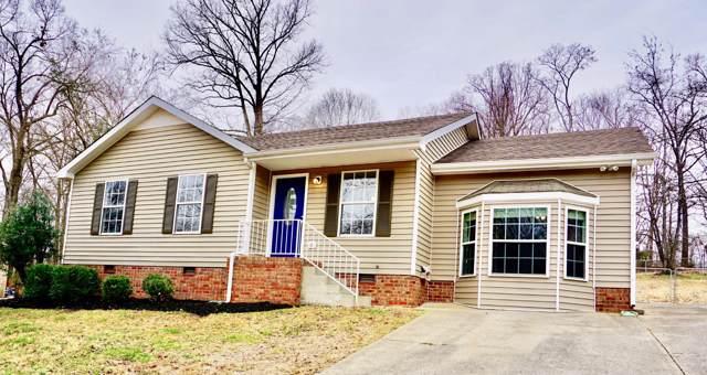 1871 Mimi Rd, Clarksville, TN 37040 (MLS #RTC2116875) :: REMAX Elite
